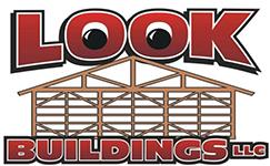 Look Buildings Logo